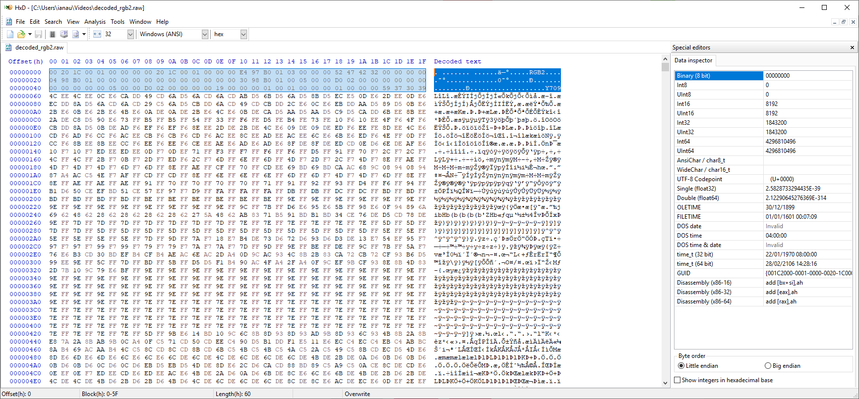MMALSharp - C# API for Raspberry Pi Camera - Page 2